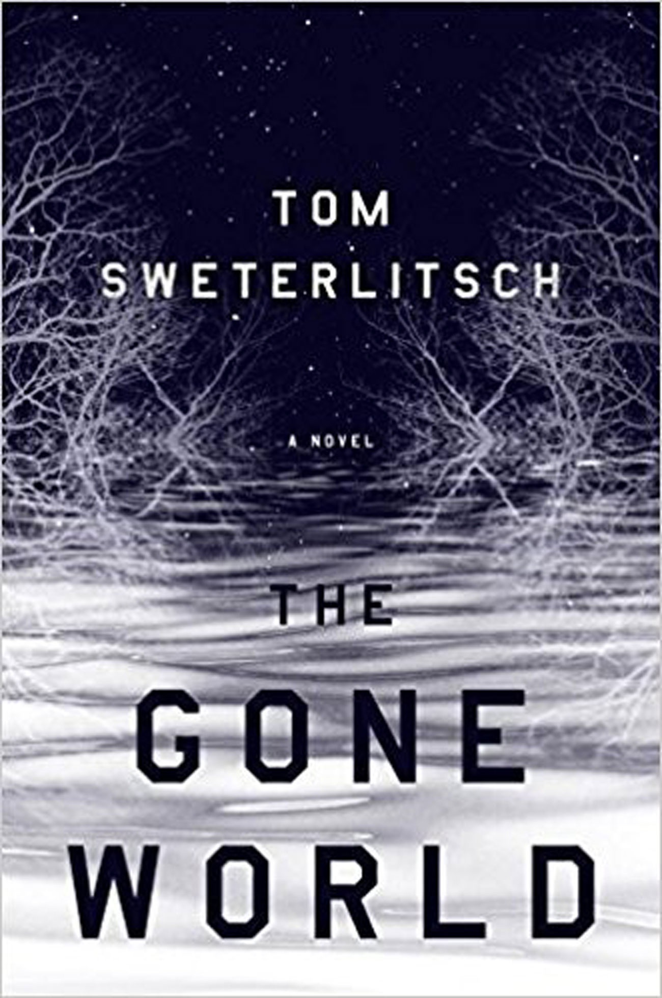 """The Gone World"" Review: A Cinematic Novel That Will Have People Talking"