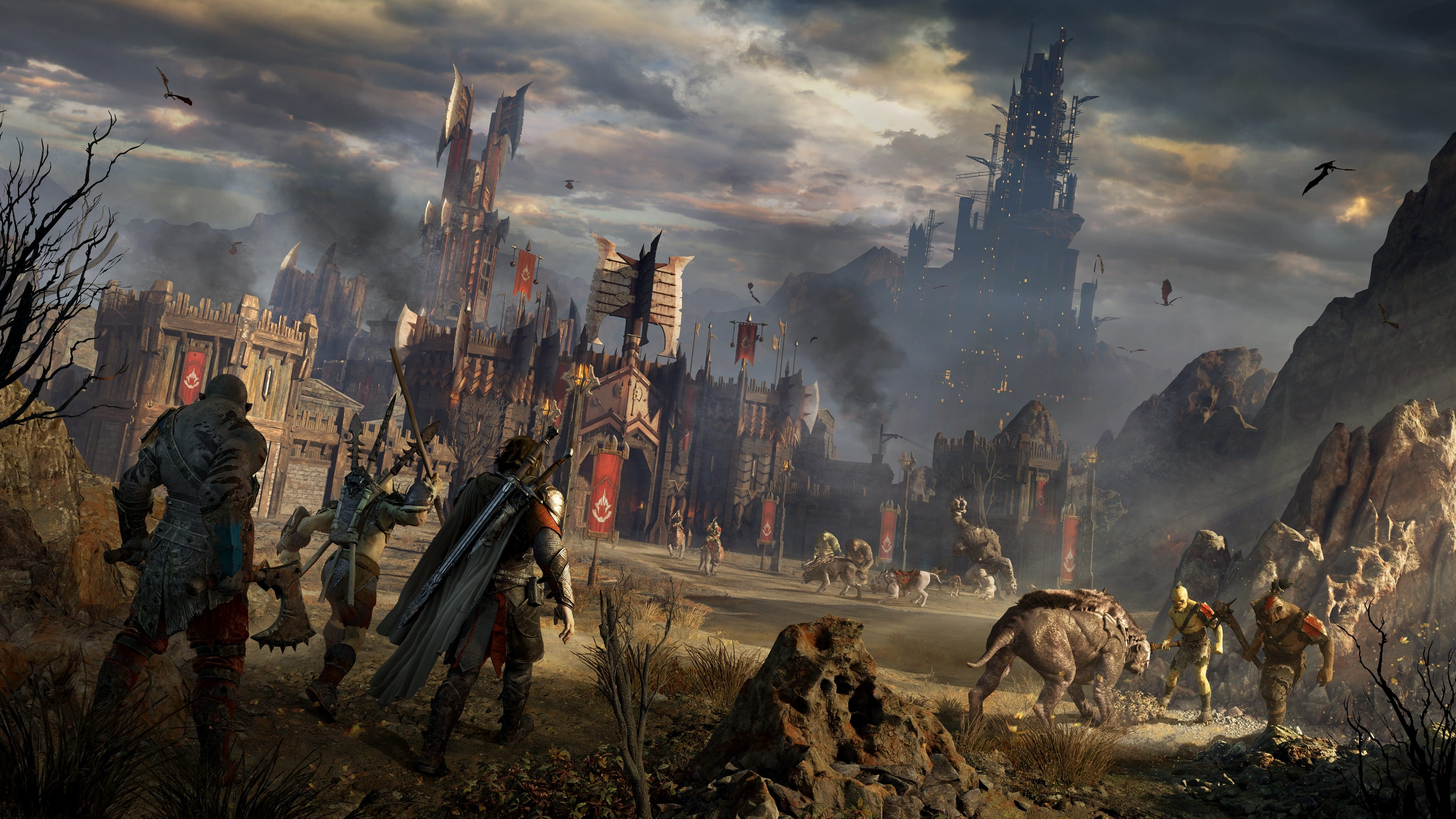 """The Good, the Bad, and the Worth: """"Shadow of War"""""""