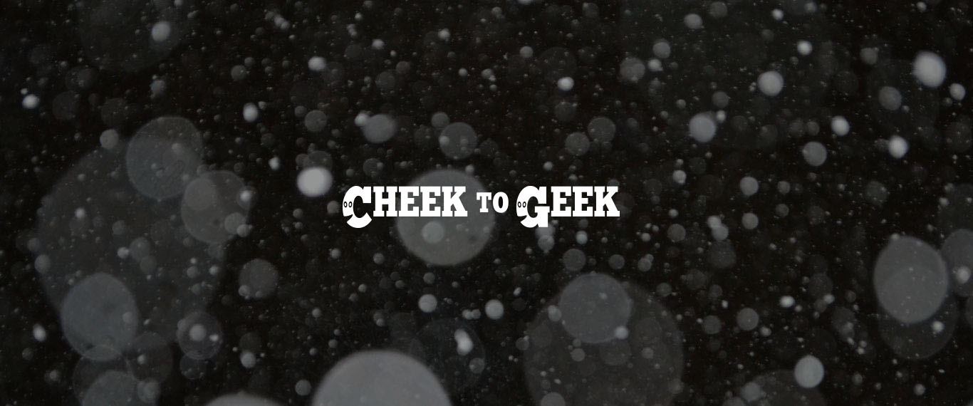 Cheek To Geek - inclusive pop culture and community