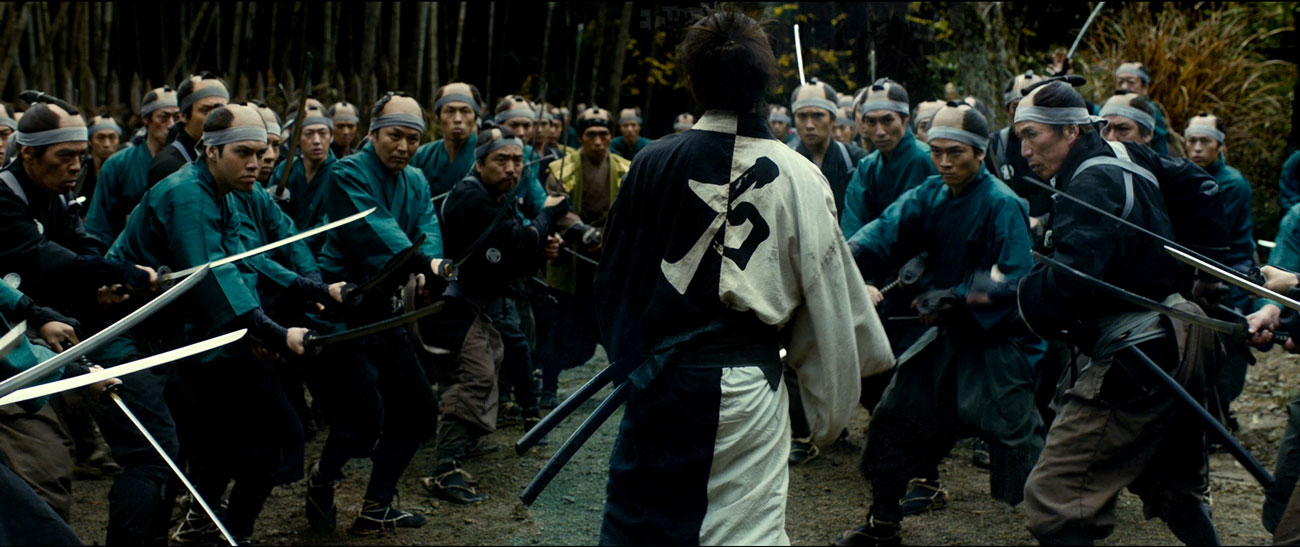 "The Critics Are Wrong! Stream ""Blade of the Immortal"" Immediately!!"