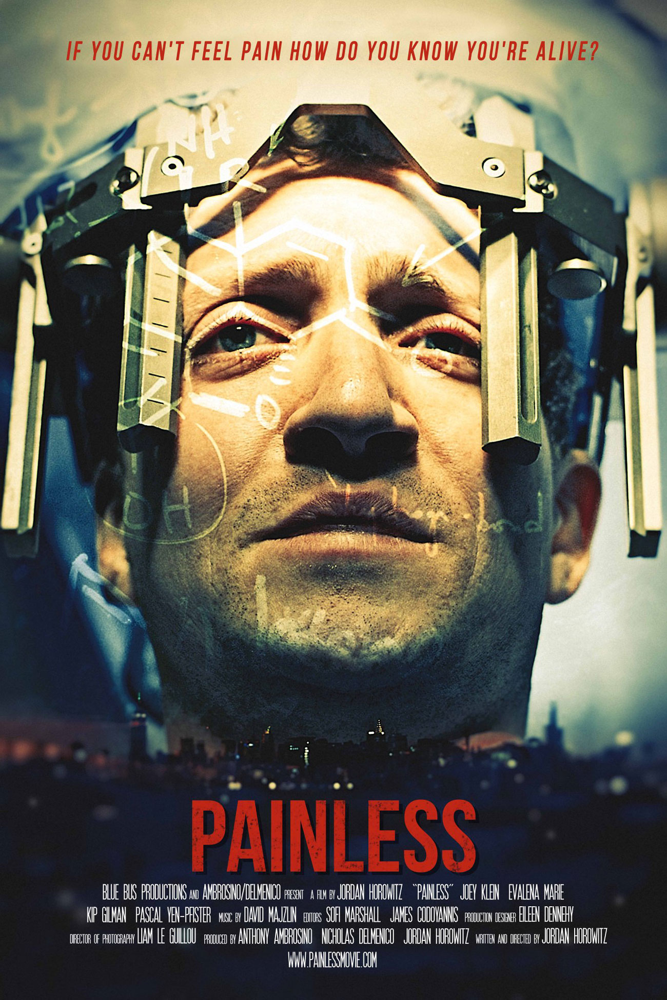 """""""Painless"""" Is an Impeccable Film with A Lot of Feeling"""