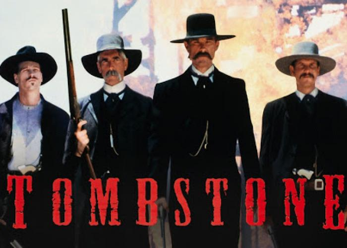 Tombstone Is The Stuff Hollywood Legends Are Made Of And You